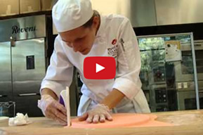 Click to play Cascade Culinary Video