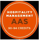 Hospitality Management AAS