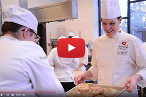 Cascade Culinary View Video